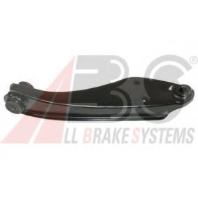 Compre e substitua Braço oscilante, suspensão da roda A.B.S. 210516
