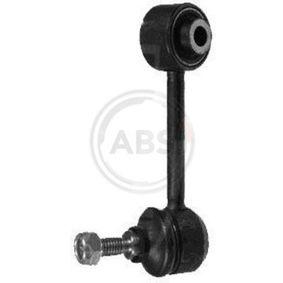 Asta/Puntone, Stabilizzatore A.B.S. 260252 comprare e sostituisci