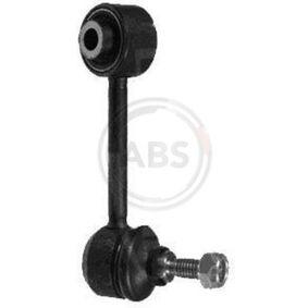 Asta/Puntone, Stabilizzatore A.B.S. 260251 comprare e sostituisci