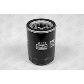 Oil Filter A271/606 for JAGUAR cheap prices - Shop Now!