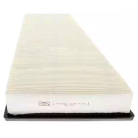 Vzduchový filter CAF100706P pre AUDI nízke ceny - Nakupujte teraz!