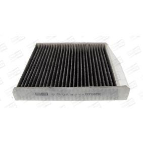 Filter, kupéventilation CCF0029C till rabatterat pris — köp nu!