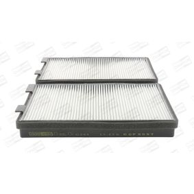 Filter, interior air CCF0057 at a discount — buy now!