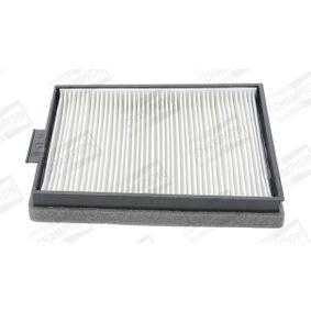 Filter, innendørsluft CCF0089 til HONDA lave priser - Handle nå!