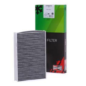 Filtro, Aria abitacolo CCF0227C per PEUGEOT 308 a prezzo basso — acquista ora!