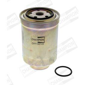 Filtro de combustível CFF100149 - encontre, compare os preços e poupe!