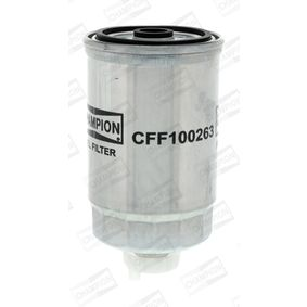 Filtro carburante CFF100263 - trova, confronta i prezzi e risparmia!