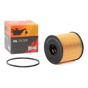 Filtro de óleo COF100532E para NISSAN PRIMASTAR com um desconto - compre agora!