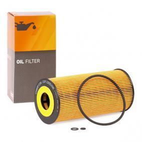 Filtro olio COF100539E per MERCEDES-BENZ SPRINTER a prezzo basso — acquista ora!