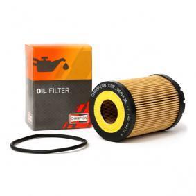 Filtre à huile COF100543E à un rapport qualité-prix CHAMPION exceptionnel