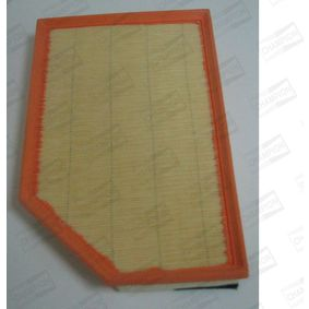 Air Filter U860/606 for VOLVO XC60 at a discount — buy now!