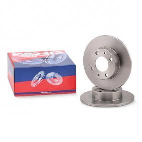Brake Disc 800-014 CIFAM Secure payment — only new parts