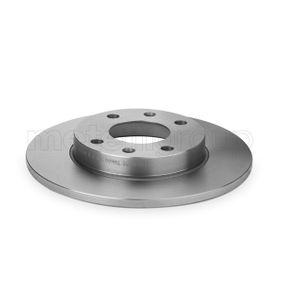 Bremsscheibe von CIFAM - Artikelnummer: 800-100