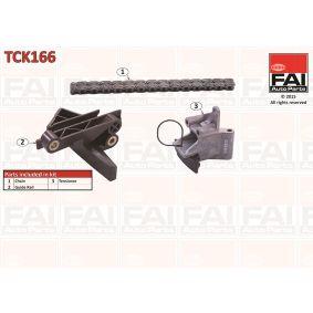 FAI AutoParts Kit catena distribuzione TCK166 acquista online 24/7