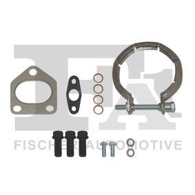 FA1 Juego de montaje, turbocompresor KT100030 24 horas al día comprar online