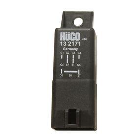 HITACHI relé, izzítórendszer 132171 - vásároljon bármikor