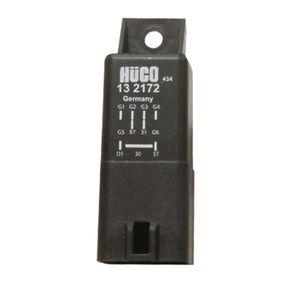 compre HITACHI Relé, sistema de pré-aquecimento 132172 a qualquer hora