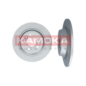 Brake Disc 1031013 KAMOKA Secure payment — only new parts