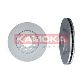 Bremsscheibe von KAMOKA - Artikelnummer: 1032082