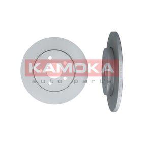 Bremsscheibe von KAMOKA - Artikelnummer: 1032252