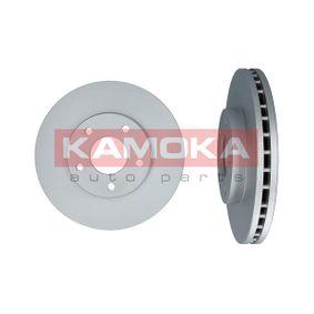 Bremsscheibe von KAMOKA - Artikelnummer: 1032498
