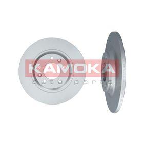 Bremsscheibe von KAMOKA - Artikelnummer: 1032550