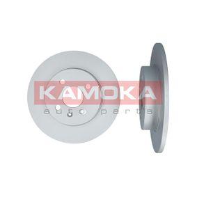 Bremsscheibe von KAMOKA - Artikelnummer: 1032626
