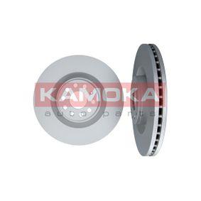 Disque de frein 1033008 KAMOKA Paiement sécurisé — seulement des pièces neuves