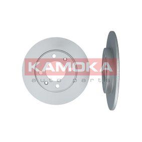 Bremsscheibe von KAMOKA - Artikelnummer: 103488