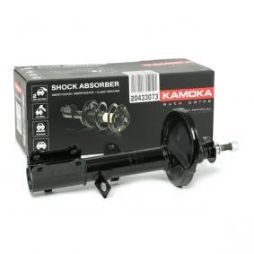 Stoßdämpfer KAMOKA 20433073 kaufen und wechseln