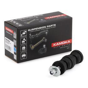 Brat / bieleta suspensie, stabilizator KAMOKA 993265 cumpărați și înlocuiți