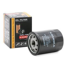 olajszűrő KAMOKA F105201 - vásároljon és cserélje ki!