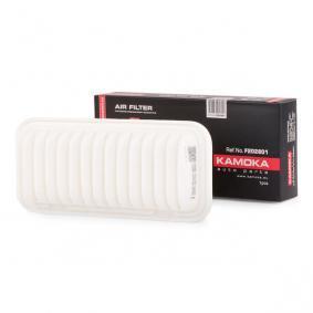 Köp och ersätt Luftfilter KAMOKA F202801