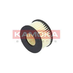 palivovy filtr F700101 KAMOKA Zabezpečená platba – jenom nové autodíly