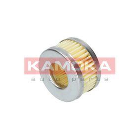 palivovy filtr F701401 KAMOKA Zabezpečená platba – jenom nové autodíly