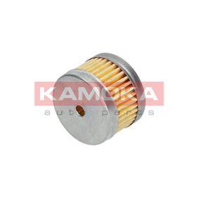 palivovy filtr F701601 KAMOKA Zabezpečená platba – jenom nové autodíly
