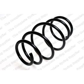 buy and replace Coil Spring KILEN 11021