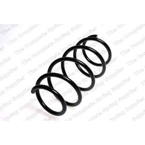 buy and replace Coil Spring KILEN 11058