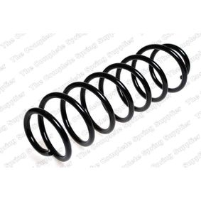 buy and replace Coil Spring KILEN 26003