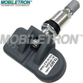 Αγοράστε MOBILETRON Αισθητήρας τροχού, σύστημα ελέγχου πίεσης ελαστικών TX-S037 οποιαδήποτε στιγμή