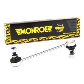 šarnyro stabilizatorius L10600 su puikiu MONROE kainos/kokybės santykiu