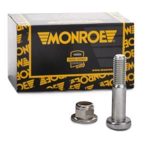 Kit montaggio, Braccio oscillante L16860 con un ottimo rapporto MONROE qualità/prezzo