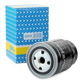 palivovy filtr CS713 PURFLUX Zabezpečená platba – jenom nové autodíly