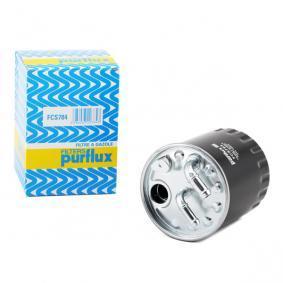 palivovy filtr FCS784 s vynikajícím poměrem mezi cenou a PURFLUX kvalitou
