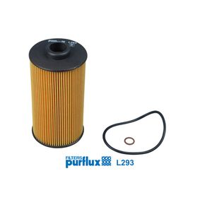 Oil Filter L293 for BMW Z8 at a discount — buy now!
