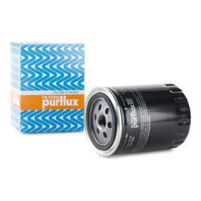 Compre e substitua Filtro de óleo PURFLUX LS186