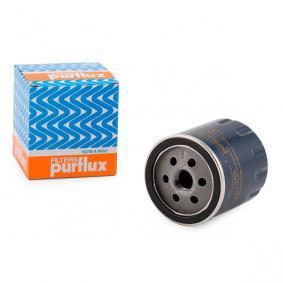 Filtre à huile LS206 PURFLUX Paiement sécurisé — seulement des pièces neuves