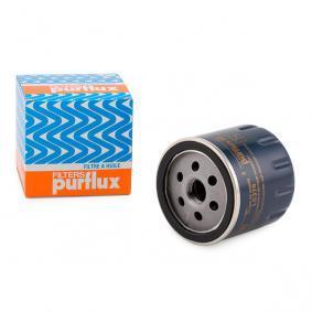 Filtre à huile LS370 PURFLUX Paiement sécurisé — seulement des pièces neuves