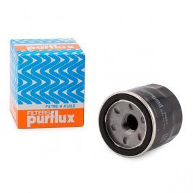 Filtre à huile LS896 PURFLUX Paiement sécurisé — seulement des pièces neuves