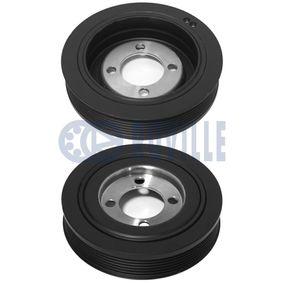 Braccio oscillante, Sospensione ruota 935328 con un ottimo rapporto RUVILLE qualità/prezzo